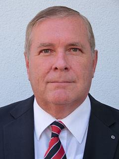 Siegfried Selberherr Austrian University Professor and scientist