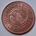Sierra Leone 1964 Half Cent Rev.jpg