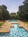Sigiriya Rock Pool Sri Lanka (29482954580).jpg