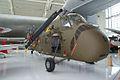 Sikorsky H-34C Choctaw LSideFront EASM 4Feb2010 (14589241294).jpg