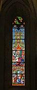 Sipbachzell Pfarrkirche hl Margareta Fenster rechts-0518.jpg