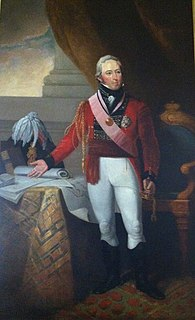 John Coape Sherbrooke British Army general