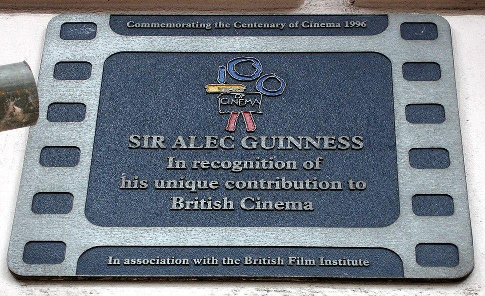 Sir Alec Guinness (3984601277)