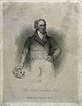 Sir Astley Paston Cooper. Stipple engraving. Wellcome V0001245.jpg
