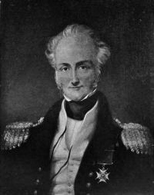 Charles Austen - Image: Sir Charles John Austen