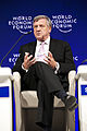 Sir Michael Rake - World Economic Forum on Europe 2011.jpg
