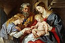Sir Peter Paul Rubens - The Mystic Marriage of Saint Catherine - BF.1978.7 - Museum of Fine Arts.jpg