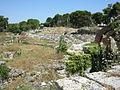 Siracusa, neapolis, anfiteatro romano 13.JPG