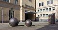 """Skulptur """"Lichtung zu Einem"""" - Ansgar Nierhoff - Andreaskloster Köln-9455.jpg"""