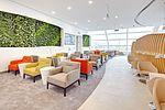 SkyTeam Lounge in Beijing (25391270969).jpg