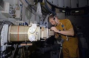 Skylab 2 Weitz UV Stellar Astronomy Experiment.jpg