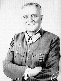 Slavko Kvaternik Croatian soldier and politician