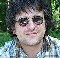 Slawomir D-K - Wikipedians PL.jpg