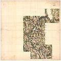 Smålenenes amt nr 184- Kart over terrenget omkring Glomma fra Öyeren til Grönsund, 1880.jpg