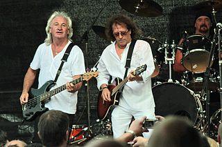 Smokie (band) English rock band