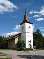 Sodankylä new church.jpg