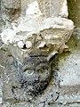 Soissons (02), abbaye Saint-Jean-des-Vignes, cloître gothique, galerie sud, cul-de-lampe 1.jpg