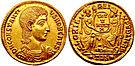 Constantius Gallus -  Bild