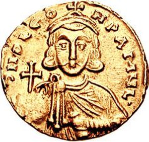 Pope Gregory II - Byzantine Emperor Leo III who sought to impose iconoclastic doctrines in the west