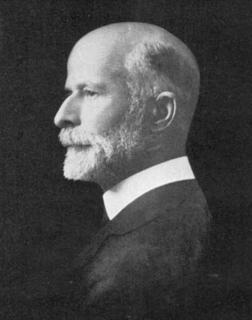 Solon Irving Bailey American astronomer