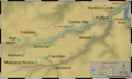 Somerset Coal Canal Map.png