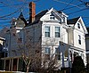 Louville V. Niles House