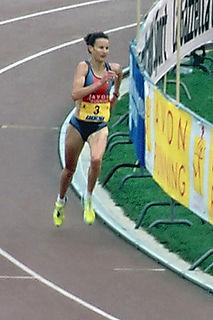 Sonia OSullivan Irish runner