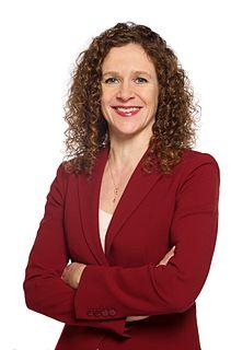 Sophie in t Veld Dutch politician