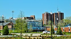Southeastern Oklahoma State University >> Southeastern Oklahoma State University Wikipedia