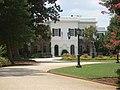 South Carolina Governor's Mansion, 800 Richland St., columbia (Richland County, South Carolina).JPG