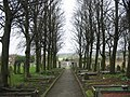 South Normanton churchyard - geograph.org.uk - 145721.jpg