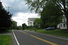 Southbound MA Route 19, Wales MA.jpg