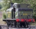 Southern Railway 473 Bluebell Railway.jpg