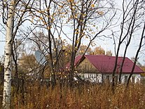 Sovetskaya Gavan - Adventist's church.JPG