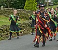 Sowerby Bridge Rushbearing Festival (Taken by Flickr user 2nd September 2012) 002.jpg