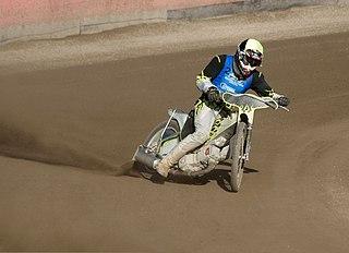 Rene Lehtinen Finnish motorcycle speedway rider (born 1985)