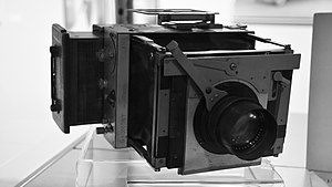 Gaumont Film Company - A Spido reportage at the Fotomuseum Antwerp