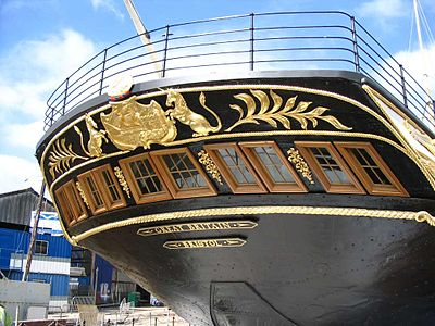 July 19: SS Great Britain launch Ss Great Britain.jpg
