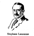 Stéphane Lauzanne New York Tribune.png