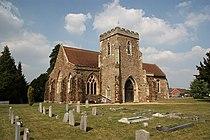 St.Andrew's church - geograph.org.uk - 1384182.jpg