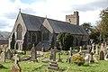 St.Teilo's parish Church, Llandeilo - geograph.org.uk - 383965.jpg