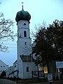 St. Johann Baptist Gröbenzell.JPG