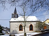 Catholic branch church St. Lambertus