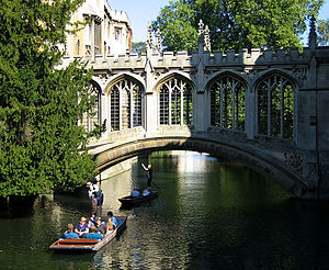 United Kingdom enterprise law - Universities are funded by endowments, funding councils paid for by taxation, and tuition fees levied on students. Cambridge's endowment, at £6.25bn is the largest, while tuition fees have been abolished in Scotland and remain highly controversial elsewhere.