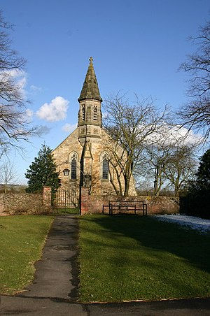 Allerthorpe - St Botolph's Church, Allerthorpe