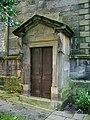 St Chad's Church, Poulton-le-Fylde, Doorway - geograph.org.uk - 964673.jpg