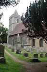 Parish Church of St John the Baptist