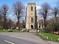 St Mary's Church, Wetherden - geograph.org.uk - 744914.jpg