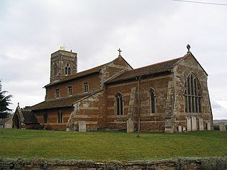 Ridlington village and civil parish in Rutland in the East Midlands of England