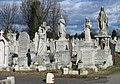 St Patrick's Cemetery, Langthorne Road, Leytonstone, London E11 - geograph.org.uk - 307817.jpg